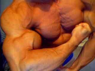 MuscleXposed's cam