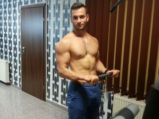 MarisMuscle