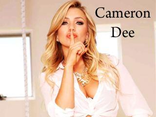 CameronDee
