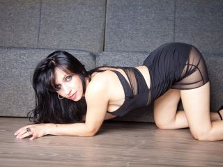 Hot cam girl Midnight from streamate
