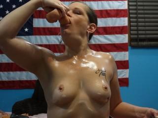 TazDevil69 free nude cam
