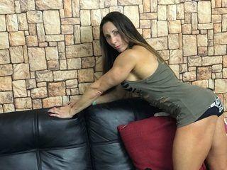 Hot cam girl Larissa_reis from streamate