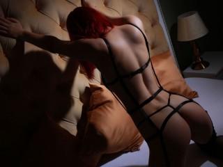 ChelseaLux free nude cam